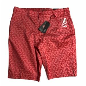 Intro walking shorts